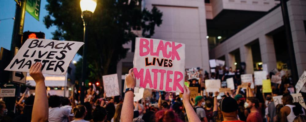 Corporate support for Black Lives Matter needs to be more than just lip service