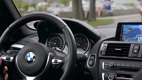 Informing and Consulting your Workforce: BMW